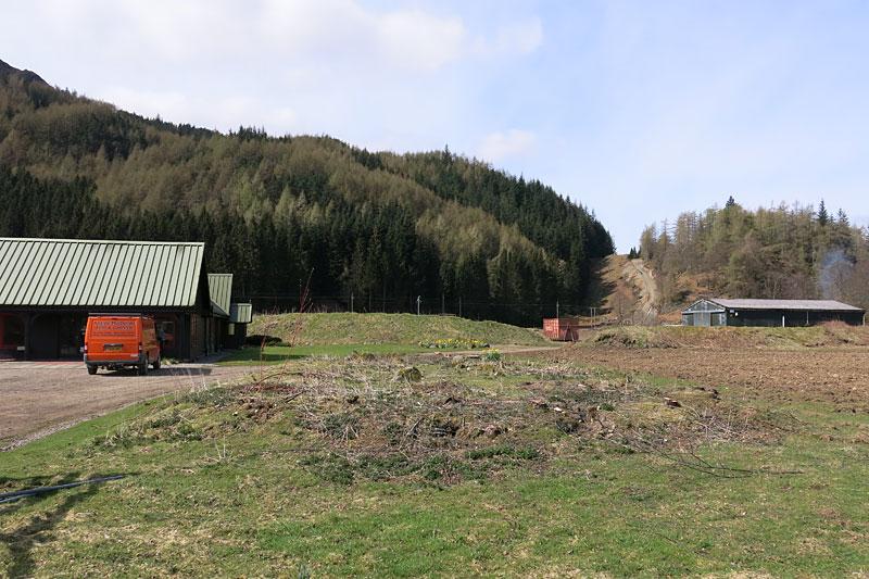 Dalchonzie Estate