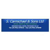 S Carmichael